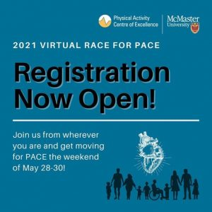 2021 Race For PACE